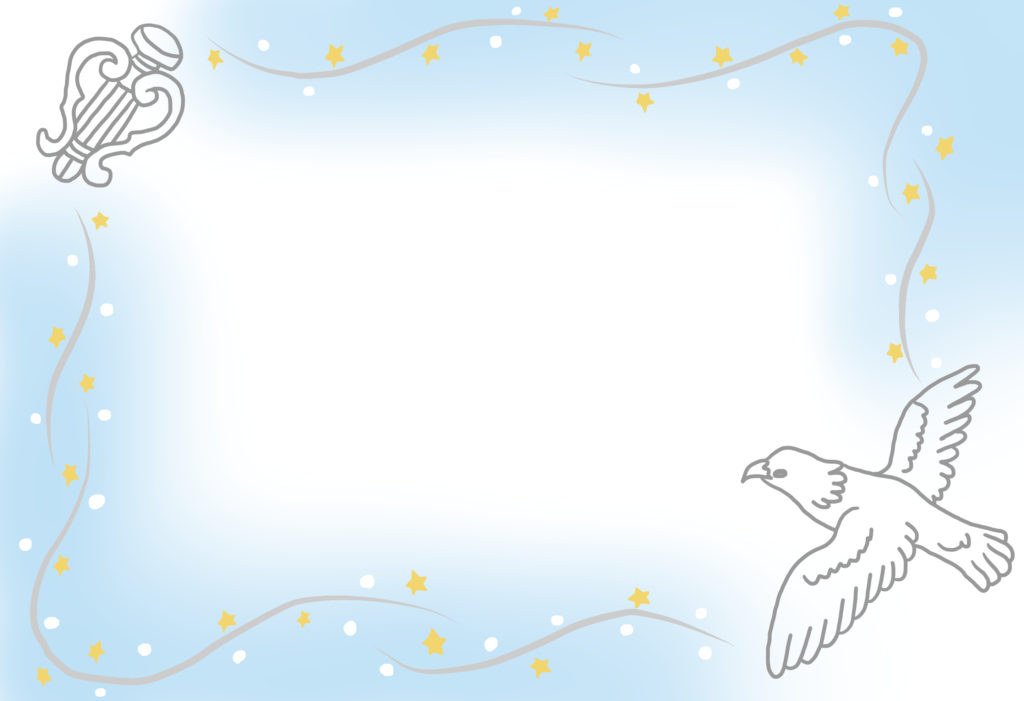 マヤ暦「青い鷲」の使命・相性・恋愛特性は?