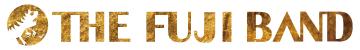 マヤ暦バンド - THE FUJI BAND ロゴ