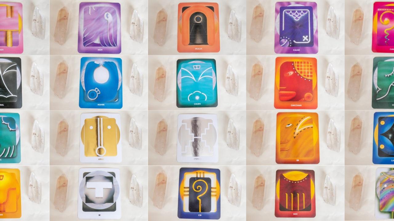 太陽の紋章|20種類あるマヤ暦の紋章の特徴を全部まとめました